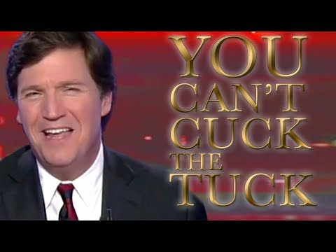 You Can't Cuck The Tuck Vol. 43
