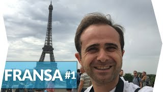 36 Saat Gezdim | Paris | FRANSA