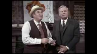Green Acres - a few scenes with Mr.Haney (2)
