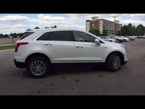 2019 Cadillac XT5 St. Clair Shores, Grosse Pointe, Detroit, Warren, Clinton Township, MI 266760