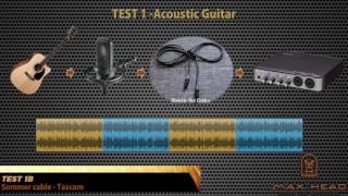 видео 5 бюджетных компонентов домашней студии звукозаписи