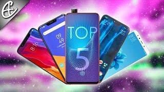 Top 5 Smartphones We Can