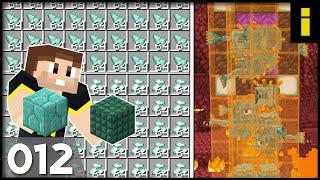 Hermitcraft 7 | Ep 012: PRISMARINE OVERLOAD!