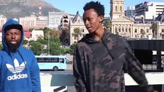 Ba Boy -  All Day  Ft  Mcwan [ Official Music Video ]