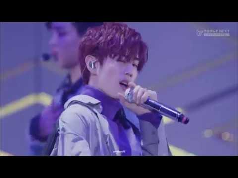 Meet Me - GOT7 (-Jackson)