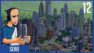 Sim City 3000 - Final - Dicas Começando Uma Nova Cidade  # 12