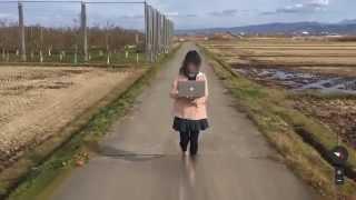 岩井俊二のMOVIEラボ「ストリート・ラブ」