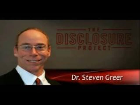 UFO Documentaries - Dr. Steven Greer disclosure project - Are Humans Just A Resource For Aliens