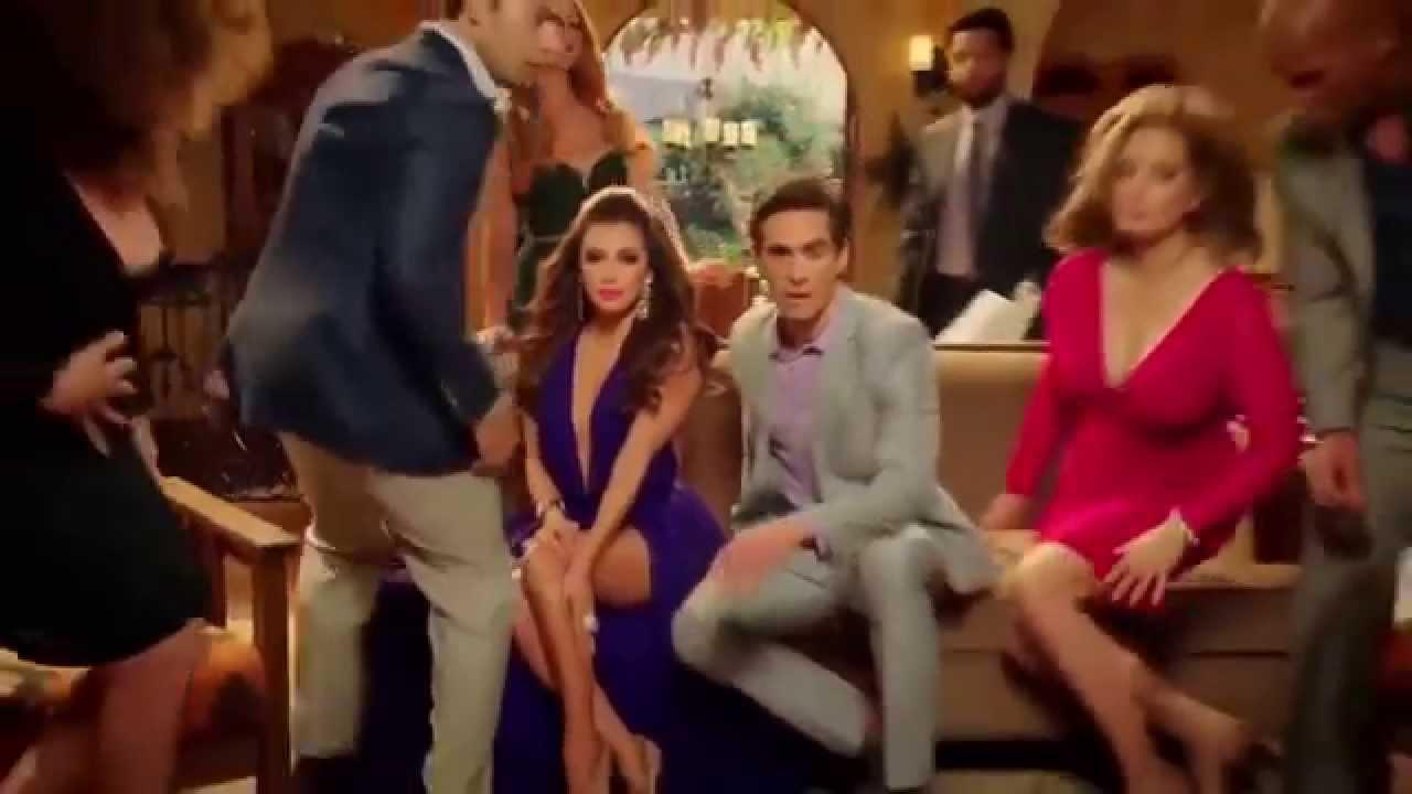 Download Telenovela NBC Trailer #1
