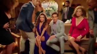 Telenovela NBC Trailer #1