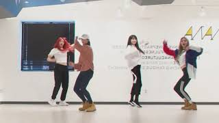 "Gambar cover EXID - ""LADY"" Mirrored Dance Practice"