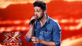 Ben Haenow sings Eagles