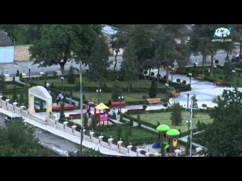 I`ve travelled across Azerbaijan. Baku - Guba