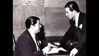 Aníbal Troilo & Alberto Marino - Uno - Tango