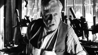 Powell Michael, Pressburger Emeric - (1944) A Canterbury Tale -- wood scene