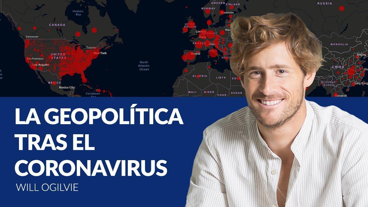 La geopolítica tras el Coronavirus