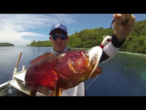 solomon island fishing adventure part 1 pelagics youtube
