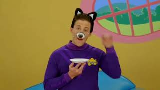 The Wiggles Excuse Meow Part 1