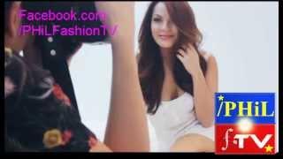 COSMOPOLITAN Magazine Philippines: AUGUST 2013 - KC Concepcion (Behind-the-Scenes) Thumbnail