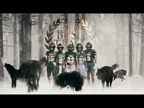 The Best Team Ever: The Longview Lobos | Sports Documentary