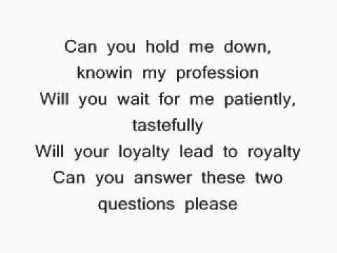 Future- Rider Ft. Tasha Catour (Lyrics)