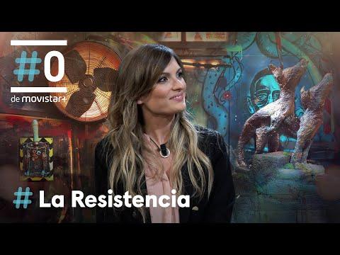 LA RESISTENCIA - Entrevista a Cristinini   #LaResistencia 03.02.2021