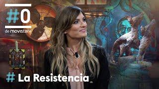 LA RESISTENCIA - Entrevista a Cristinini | #LaResistencia 03.02.2021