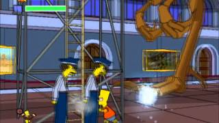 The Simpsons Game Walkthrough part 1 — The Best Game (PSP / PS2 Version)(➀ The Simpsons Game PSP/PS2 Playlist http://bit.ly/1bEBQVf ➁ The Simpsons Game Xbox 360 Playlist http://bit.ly/1JpNSS3 ➂ All Games Playlist ..., 2015-05-09T01:15:22.000Z)