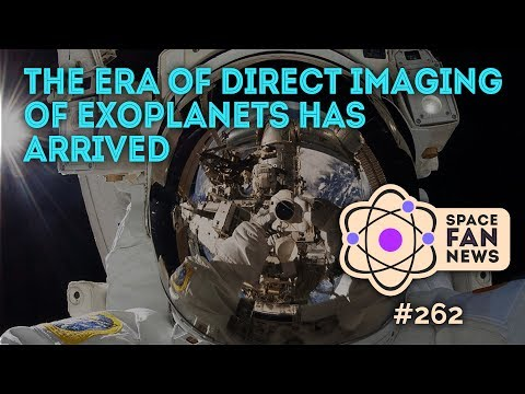 The Era of Direct Imaging of Exoplanets Has Arrived