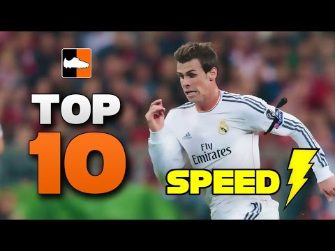 Top 10 Speed Football Boots | 2015-16...