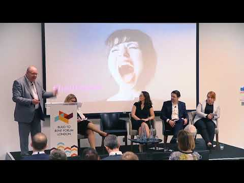 Best in Class Customer Service - Expert Session - Build to Rent Forum London 2018
