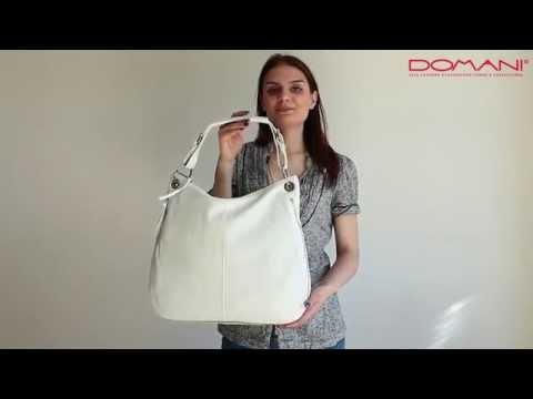 Nannini/ Итальянские сумки в интернет-магазине Domani/ Обзоры брендовых сумок