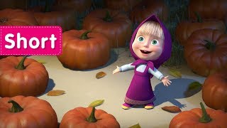 Masha And The Bear - Happy Harvest 🎩 (Halloween costume)