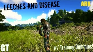Ark survival how to cure rabies