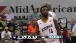 Russ Smith NBA D-League Highlights: February 2015