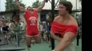 Repeat youtube video BodyBuilding - Arnold Motivation