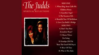 Watch Judds Dont You Hear Jerusalem Moan video