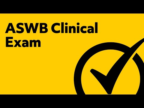 Best Free ASWB Clinical Exam Study Guide