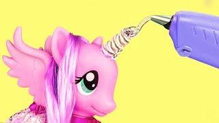 16 лайфхаков для май литл пони