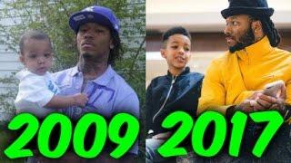 The Evolution of Montana of 300