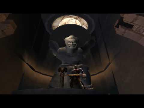 Download God fo War 1 : The Challenge Of  Poseidon : KrishGame