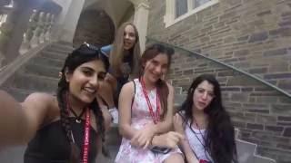Cornell University Summer College 2016