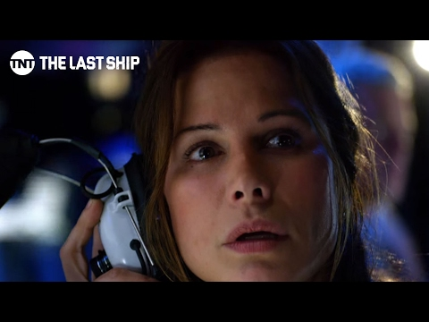 The Last Ship: The Complete First Season Blu-ray and DVD I TNT