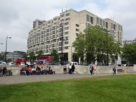 Intercontinental Hotel London Park Lane Uk