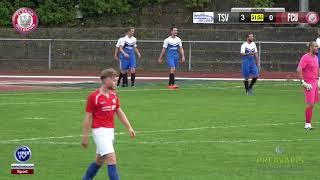 10.09.1017 TSV Güglingen vs FC Union Heilbronn