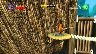 Прохождение игры Lego Star Wars The Complite Saga, Месть Ситхов 3