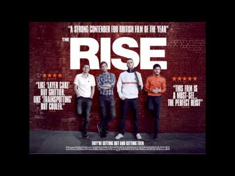 The Rise   Got Away With It?  End Credits  Neil Athale