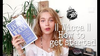 Wicca for Beginners ||