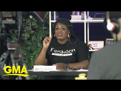 Cori Bush Could Become The First Black Woman To Represent Missouri In Congress | GMA
