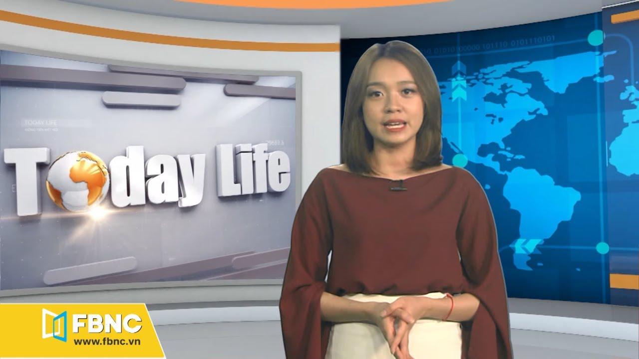 Tin tức 24h mới nhất ngày 20 tháng 3, 2020 | Bản tin Today life – FBNC TV
